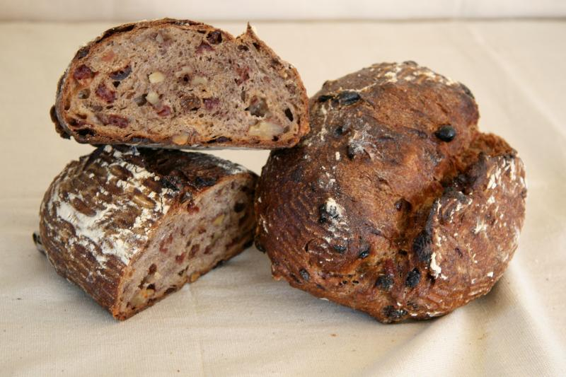 ... cranberry walnut boule cranberry nut bread a cranberry walnut bread